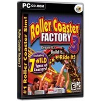 Roller Coaster Factory Game