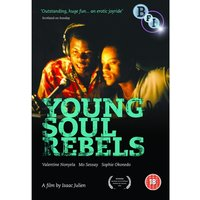 Young Soul Rebels DVD