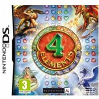 4 Elements Game