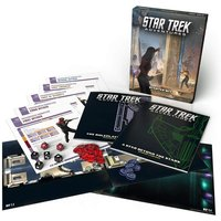 Star Trek Adventures RPG Starter Set