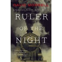 Ruler of the Night: Thomas and Emily De Quincey 3 by David Morrell (Paperback, 2017)