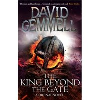 The King Beyond the Gate by David Gemmell (Paperback, 2012)