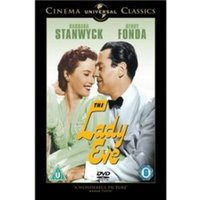 The Lady Eve DVD