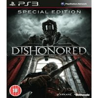 Dishonored Special Edition Game
