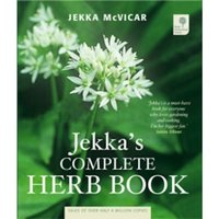 Jekka's Complete Herb Book: In Association with the Royal Horticultural Society by Jekka McVicar (Paperback, 2009)