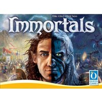 Immortals Board Game