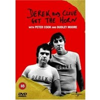 Derek And Clive Get The Horn DVD