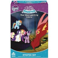 My Little Pony Tails of Equestria Starter Set RPG