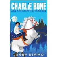 Charlie Bone and the Castle of Mirrors : 4