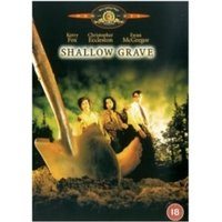 Shallow Grave DVD