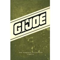 G.I. JOE: The Complete Collection Volume 1