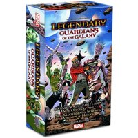 Marvel Legendary Deck Building Guardians Of The Galaxy Expansion