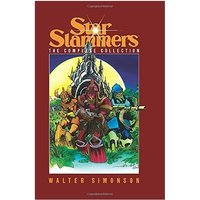 Star Slammers The Complete Collection Hardcover