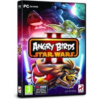 Angry Birds Star Wars 2 II Join the Pork Side Game