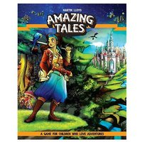 Amazing Tales Role Playing Game