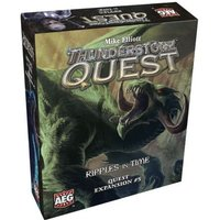 Thunderstone Quest Ripples in Time Expansion