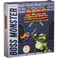 Boss Monster Tools of Hero Kind Expansion Pack