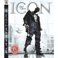 Def Jam Icon Game