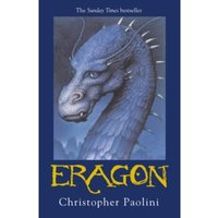 Eragon: Book One (The Inheritance Cycle) Paperback
