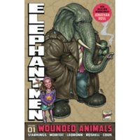 Elephantmen Revised and Expanded Volume 1 HC