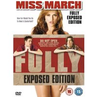 Miss March DVD