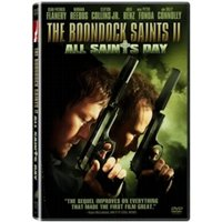 The Boondock Saints II All Saints Day DVD