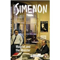 Maigret and the Minister : Inspector Maigret #46