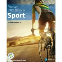 BTEC Nationals Sport Student Book 2 + Activebook : For the 2016 specifications