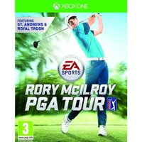 Rory McIlroy PGA Tour 15 Xbox One Game (with TPC Scottsdale DLC)