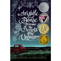 Aristotle and Dante Discover the Secrets of the Universe by Benjamin Alire Saenz (Paperback, 2013)