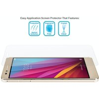 YouSave Accessories Huawei Honor Screen Protectors X 5 - Clear
