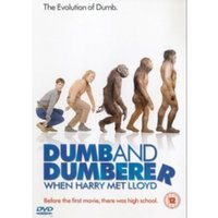 Dumb and Dumberer DVD