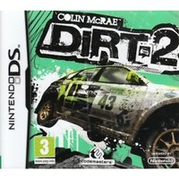 Colin McRae Dirt 2 Game