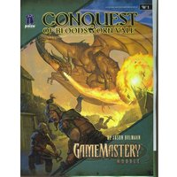 GameMastery Module: Conquest of Bloodsworn Vale