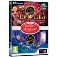 Ex-Display The Hidden Mystery Collectives Flux Family Secrets 1 and 2 Game