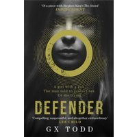 Defender : The most gripping read-in-one-go thriller since The Stand (The Voices Book 1)