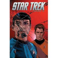 Star Trek Star Trek: Volume 12