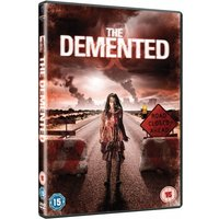 The Demented DVD