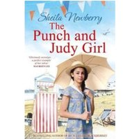The Punch and Judy Girl : A new summer read from the author of the bestselling The Gingerbread Girl