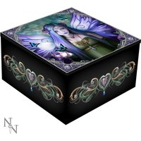 Mystic Aura Mirror Box