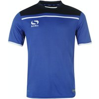 Sondico Precision Training T Adult XX Large Royal/Navy