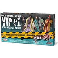 Zombicide Expansion VIP Very Infected People