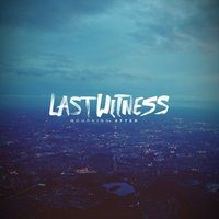 Last Witness - Mourning After Vinyl
