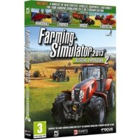 Farming Simulator Official Expansion 2 PC Game