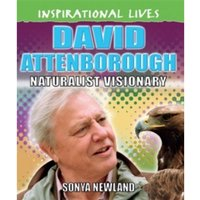 Inspirational Lives: David Attenborough