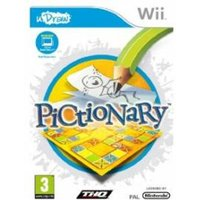 uDraw Pictionary Game