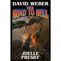 Hell's Gate Book 3 The Road To Hell Hardcover