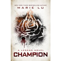 Champion by Marie Lu (Paperback, 2013)