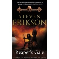 Reaper's Gale: The Malazan Book of the Fallen 7 by Steven Erikson (Paperback, 2008)