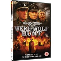 Werewolf Hunt DVD